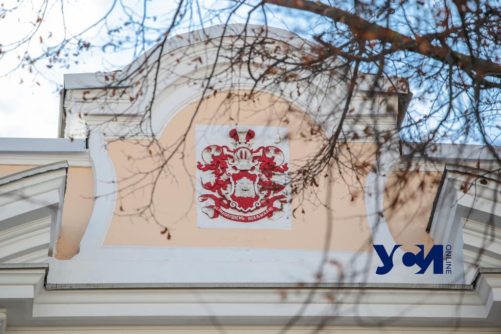 Школу в центре Одессы продолжат реконструировать после капитального ремонта (фото) «фото»
