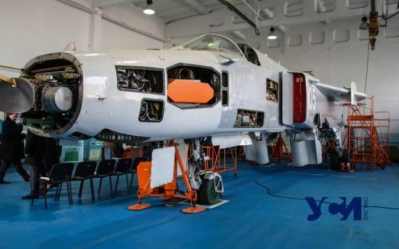 Одесский авиазавод: славное прошлое и надежды на будущее (видео) «фото»