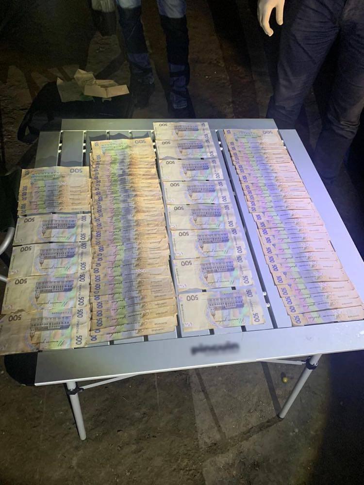 Руководителя одного из секторов превенции одесской полиции поймали на взятке