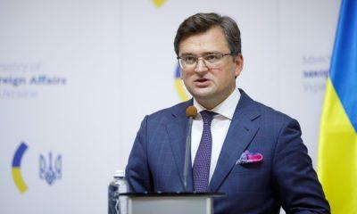 Украина отреагировала на репрессии против журналистов в Беларуси «фото»