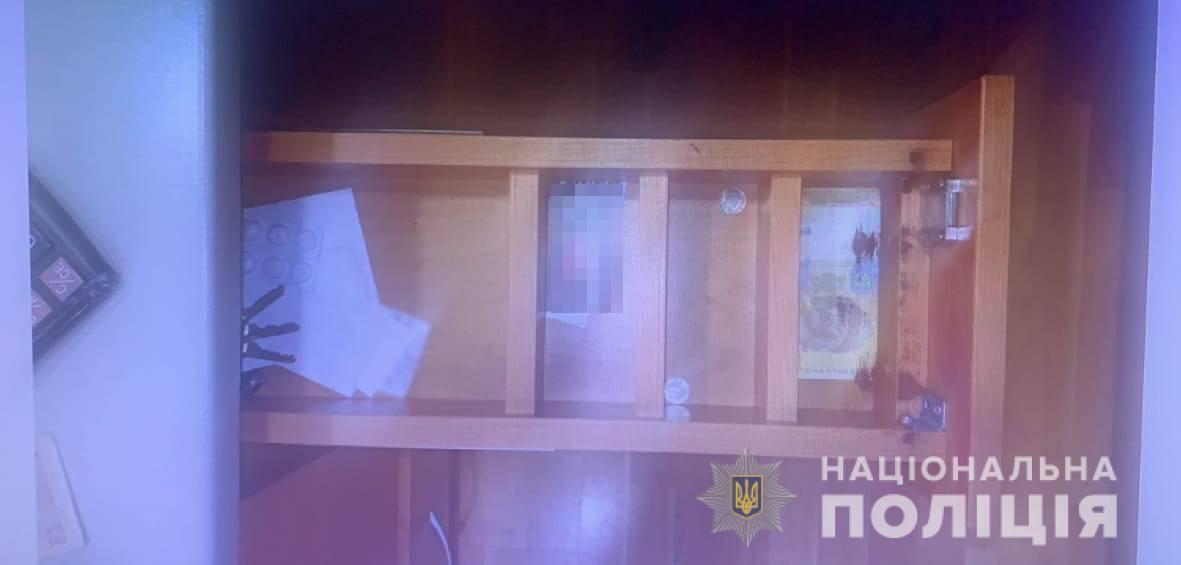 Одессит украл 200 тысяч из офиса дистрибьюторской компании «фото»