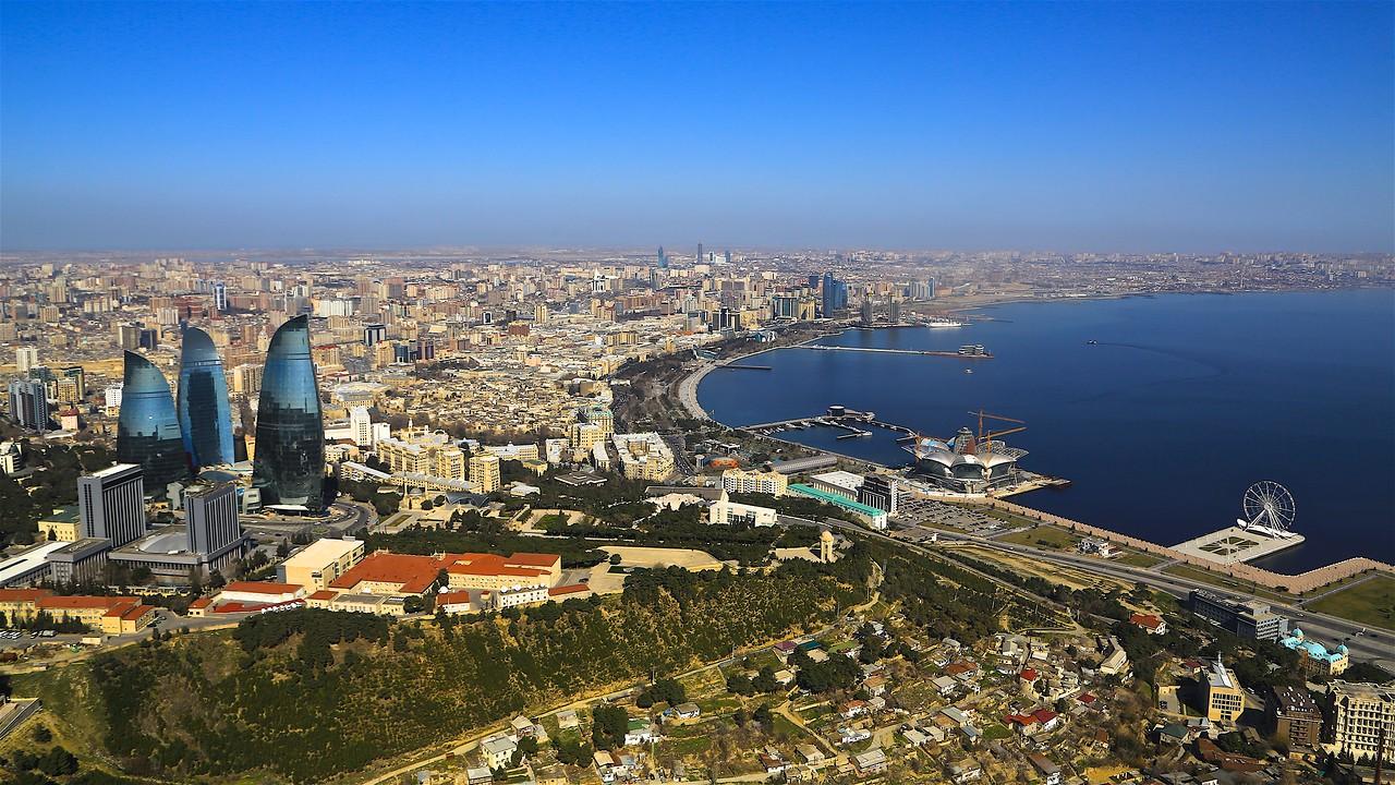 Из Одессы в Баку можно будет улететь в марте «фото»