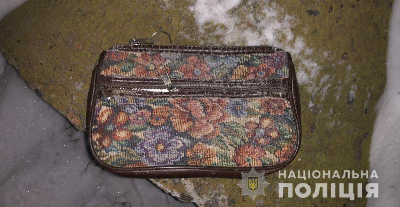 В Беляевке девочка-подросток с друзьями ограбила свою прабабушку «фото»