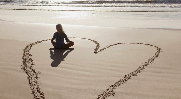 «Любовь к себе: все дело в фокусе внимания», — психолог Ирина Марзак «фото»