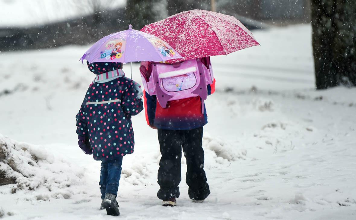 В пятницу одесские школьники могут остаться дома – прогул не засчитают «фото»
