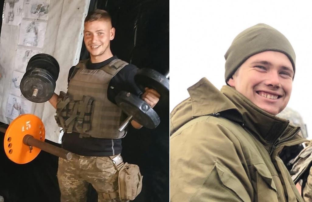 На Донбассе погибли двое военнослужащих одесской мехбригады «фото»