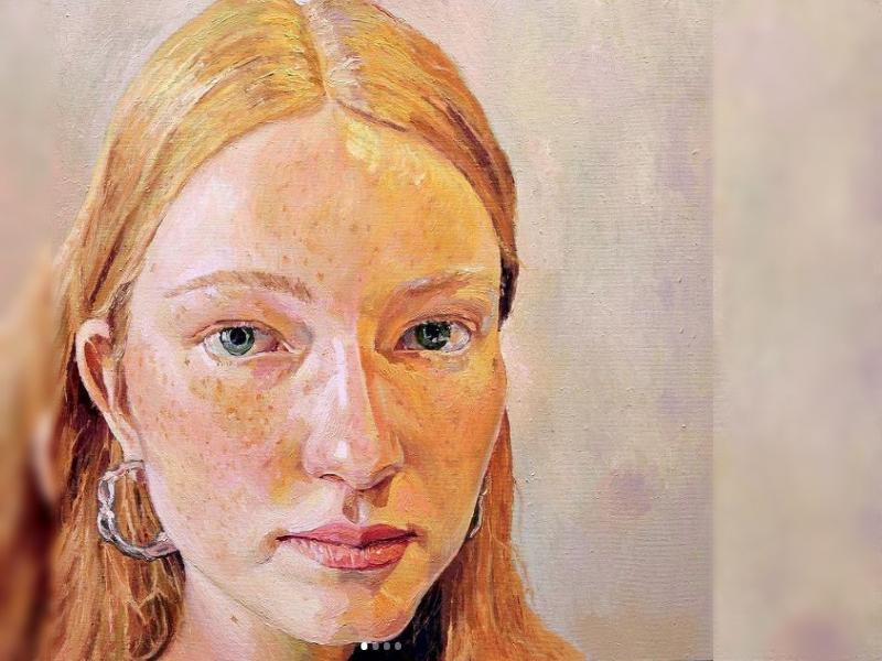 В коллекции Одесского худмузея появились работы выдающего художника (фото) «фото»