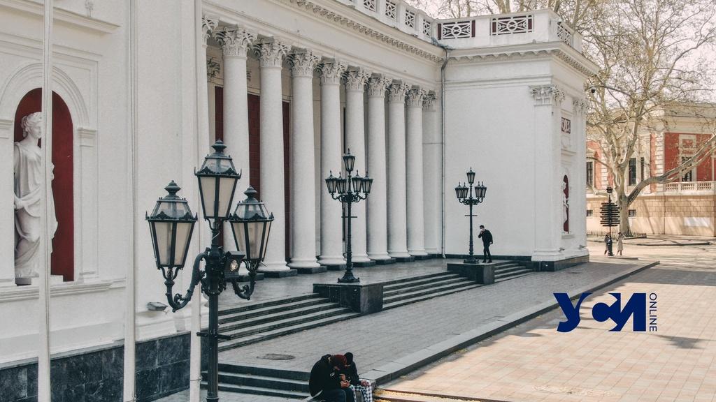 Улицы Инглези и Небесной Сотни: в мэрии обнародовали мнение одесситов «фото»