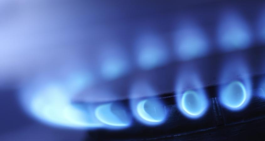 Одесситам, которые заплатили за газ по тарифу 9,85 гривен за куб, сделают перерасчет «фото»