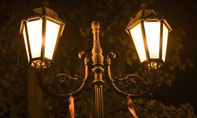 Освещение в старой Одессе: от масляных ламп к электричеству (фото) «фото»