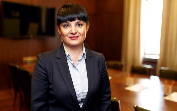 Санаторий Чкалова возглавила бывшая заместительница главы Минздрава (фото) «фото»