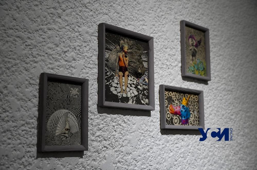 В МСИО открылась выставка «Utroba» (фото, видео) «фото»