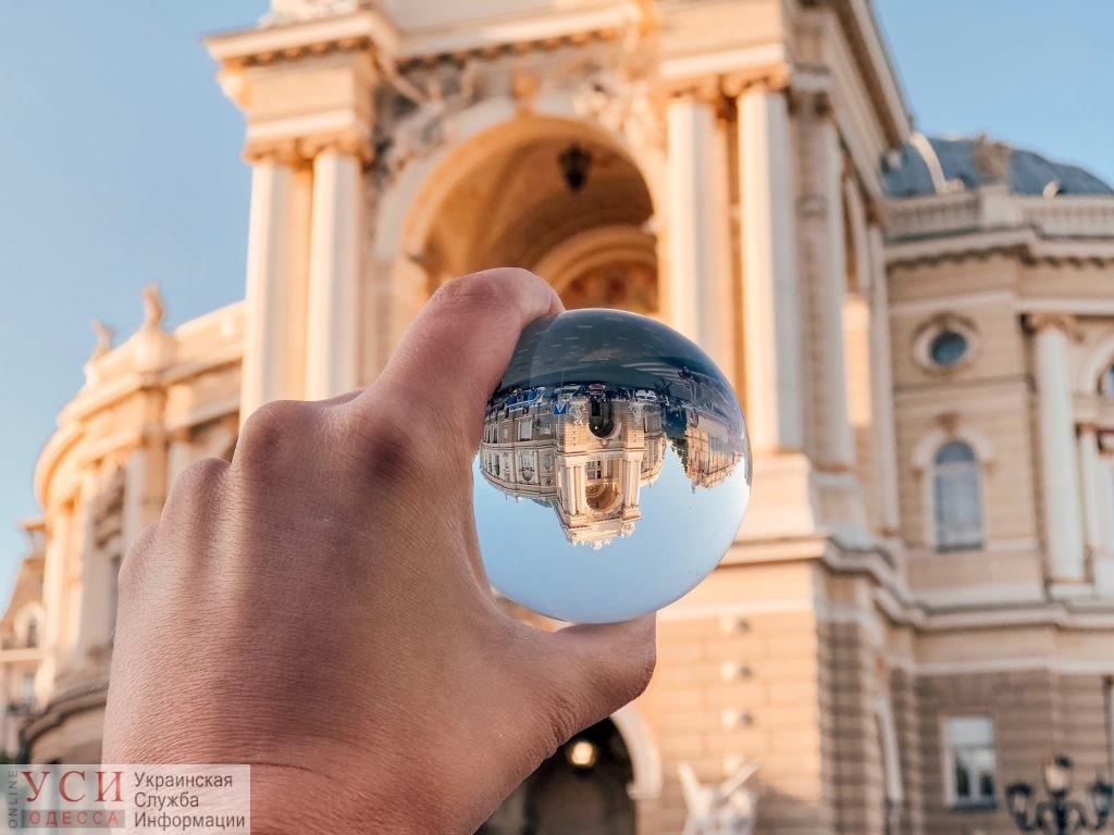 Гастроли Одесского оперного театра отменили «фото»