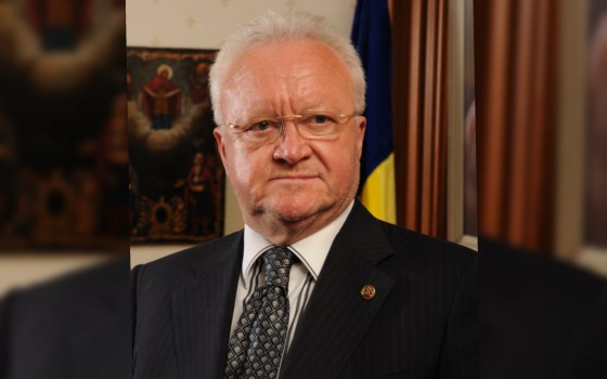 Умер экс-председатель одесского суда Валерий Балух «фото»