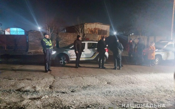 В Одессе задержали мужчину по подозрению в убийстве (фото, видео) «фото»