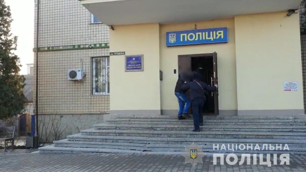 Житель Одесской области зарезал гостя, пока тот спал (фото, видео) «фото»