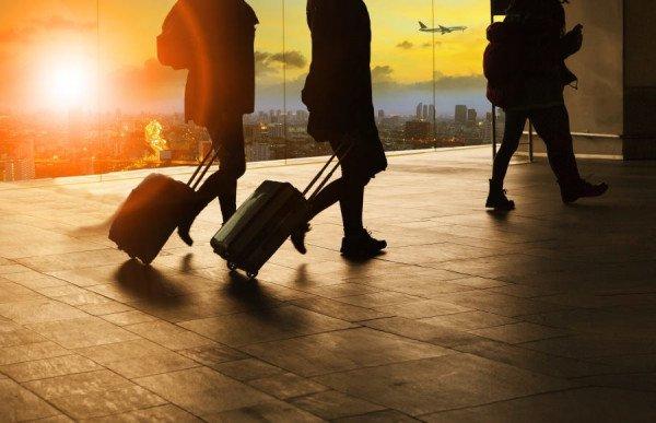 Курорты и столица: куда чаще всего летали одесситы в январе «фото»