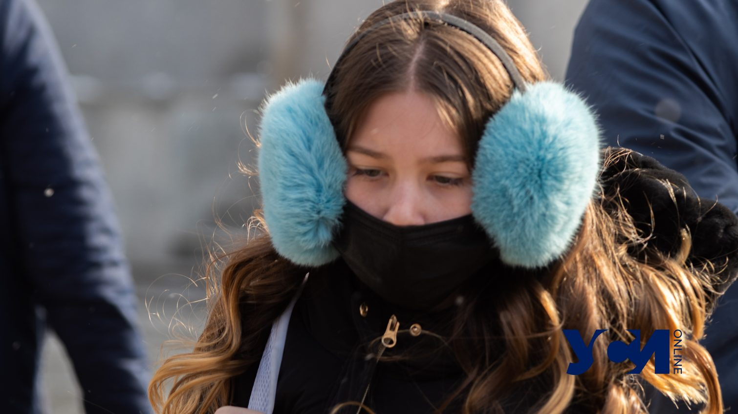 В школах Одесской области увеличилась заболеваемость COVID-19 «фото»
