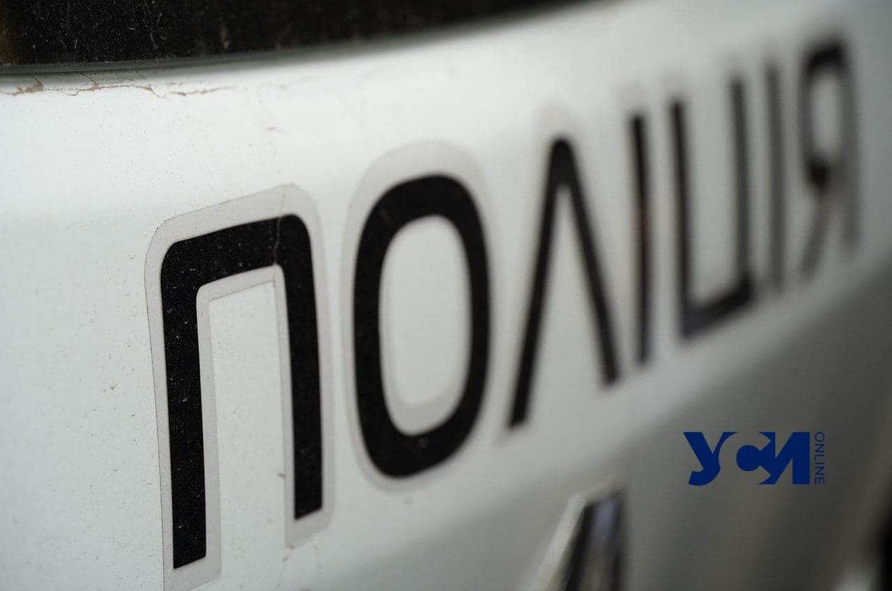 В Измаиле среди бела дня похитили женщину (фото) «фото»