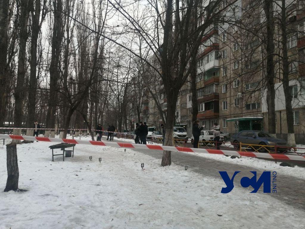 Одесского головореза отправили в психбольницу «фото»
