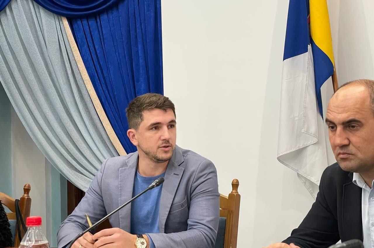 В Одесской области наконец появится Агентство регионального развития (фото) «фото»