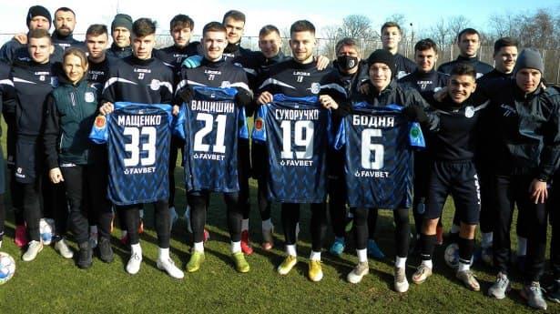 Спортивные медиа вбрасывают все новые версии о будущем тренере «Черноморца» (фото) «фото»