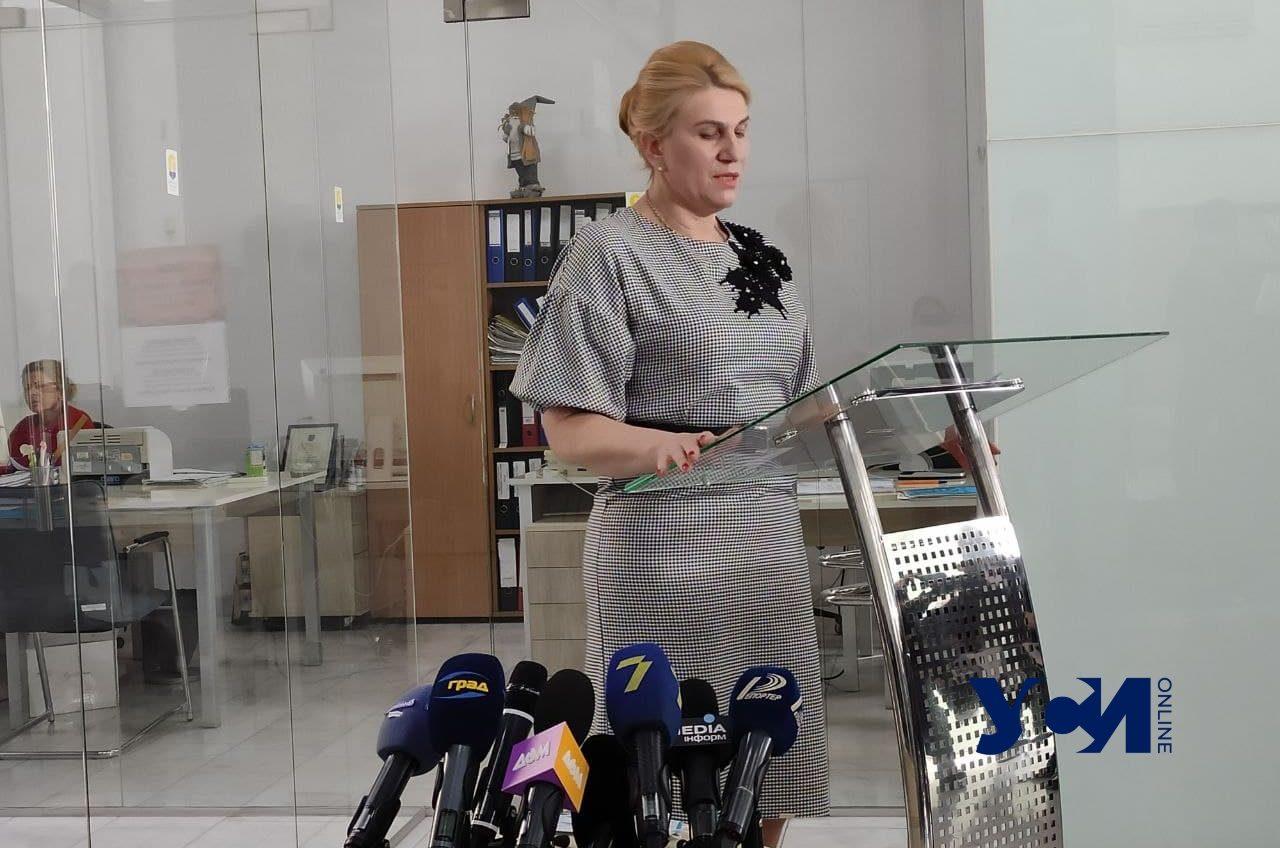 В Одесской области планируют вакцинировать от коронавируса 8,5 тысяч человек «фото»