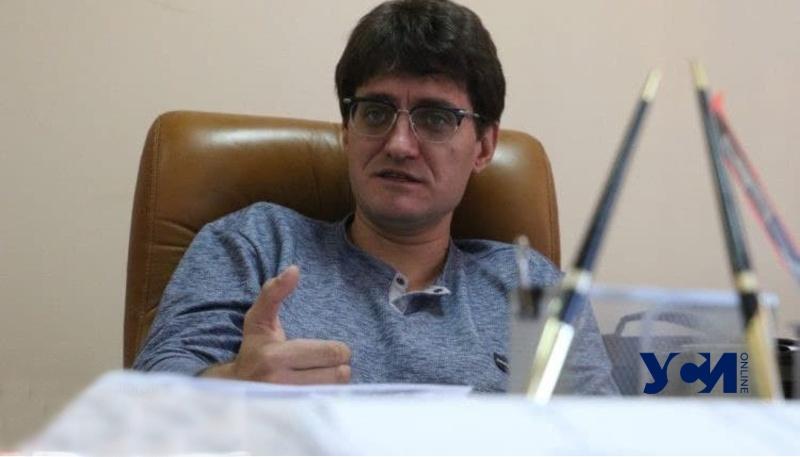 Одесскую ТЭЦ возглавил бывший главный «тепловик» Донченко «фото»