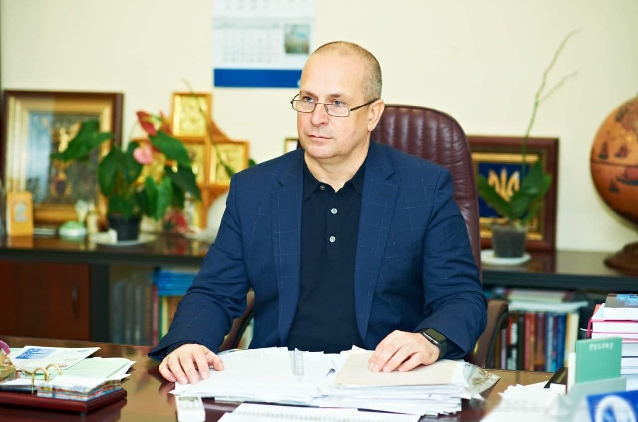 В одесском университете имени Мечникова назначили нового ректора «фото»