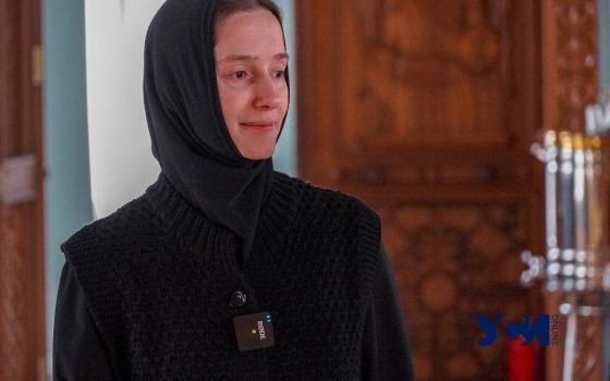 У каждого свое счастье: интервью с одесской монахиней (фото, видео) «фото»