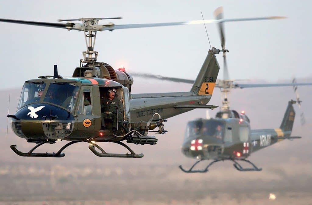 На Одесском авиазаводе будут строить американские вертолеты по лицензии (фото) «фото»