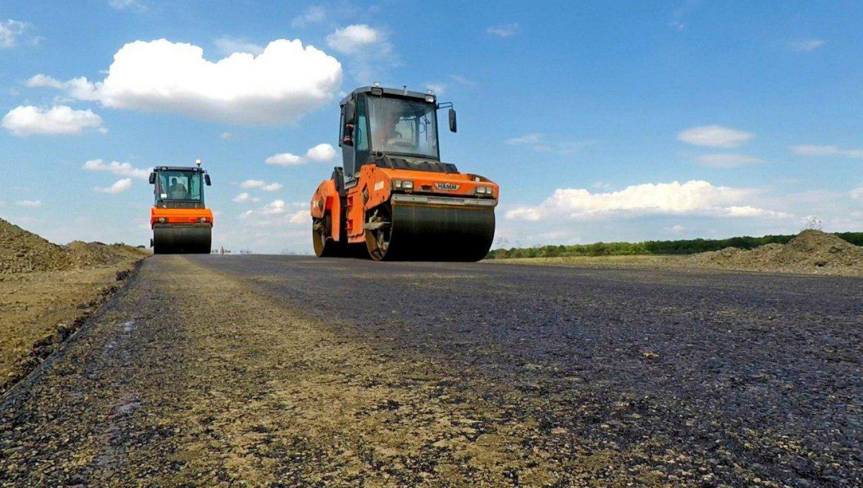 В Одесской области отремонтируют дорогу за 125 миллионов «фото»