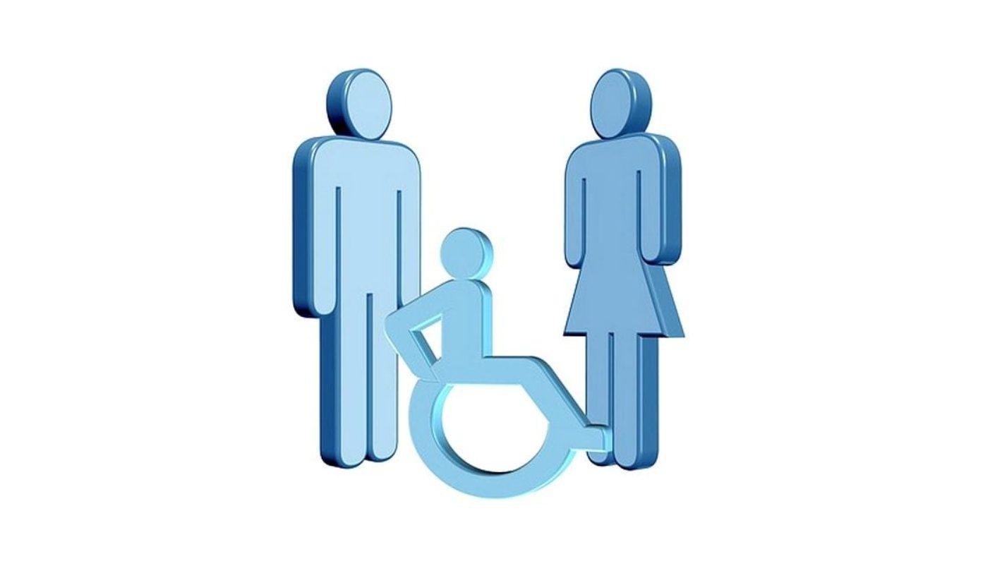 В Украине существенно подняли надбавки за уход за детьми с инвалидностью «фото»