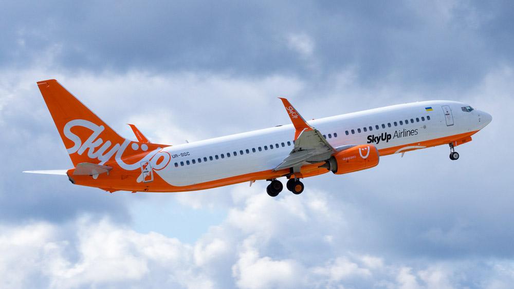 Уже в мае: украинский лоукостер возобновит рейсы в Одессу, Львов и Харьков «фото»
