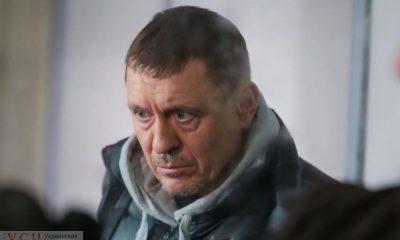 Суд выпустил из СИЗО подозреваемого в убийстве одесситки Амины Окуевой «фото»