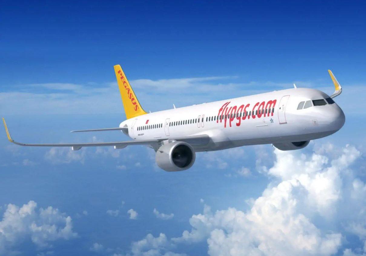 Одессу и Стамбул свяжут новые авиарейсы «фото»