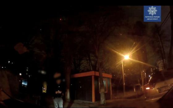 Водитель  Lexus предлагал полиции $1000, но они отказались «фото»