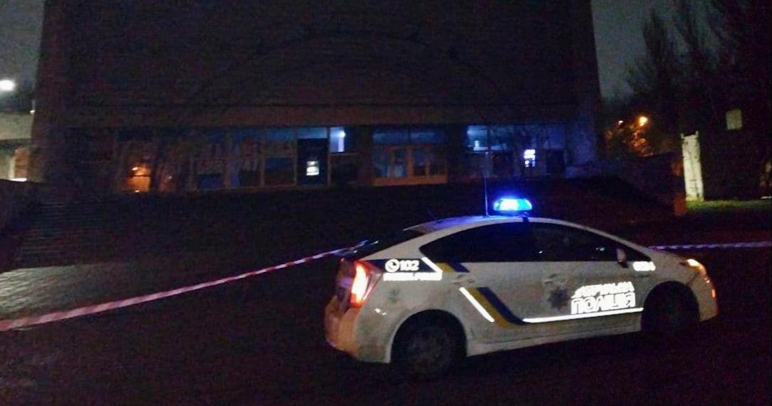 Полиция задержала лже-минера кинотеатра на поселке Котовского «фото»
