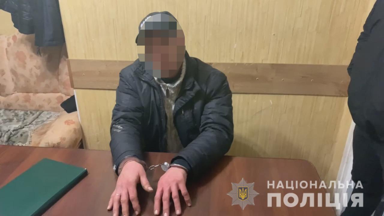 В Одессе задержали мужчину, который насиловал двух дочек и жену (фото, видео) «фото»