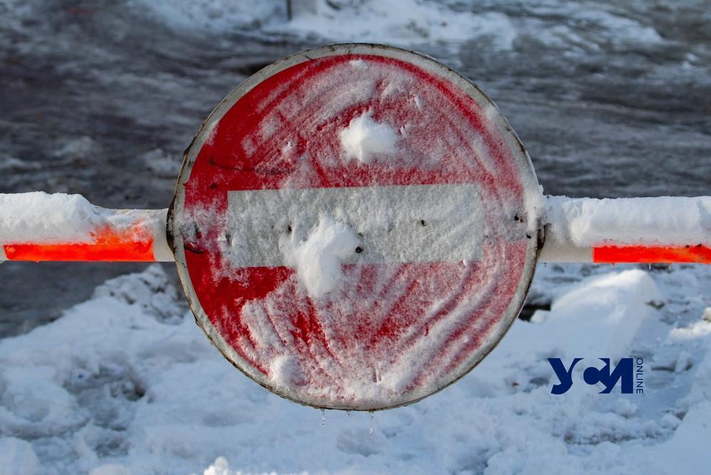 В Одессе с утра произошло 25 ДТП: лидирует Киевский район «фото»
