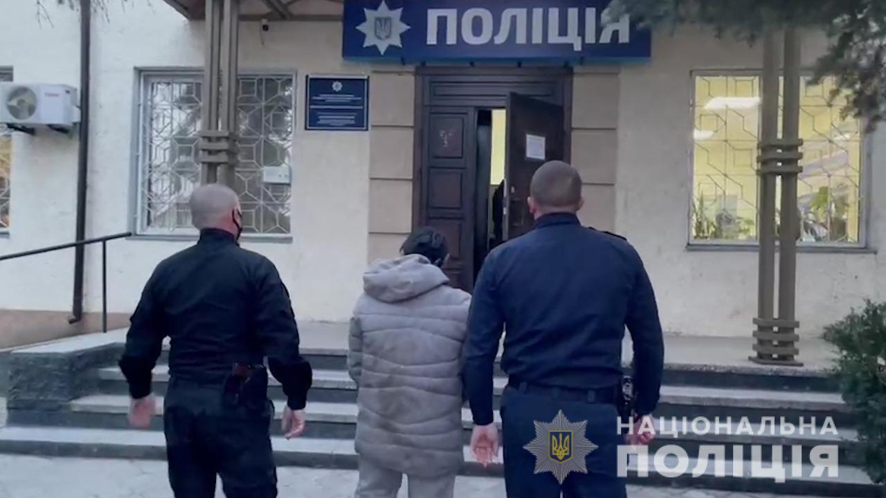 В Одесской области сожитель сломал женщине шею на 8 марта (фото, видео) «фото»