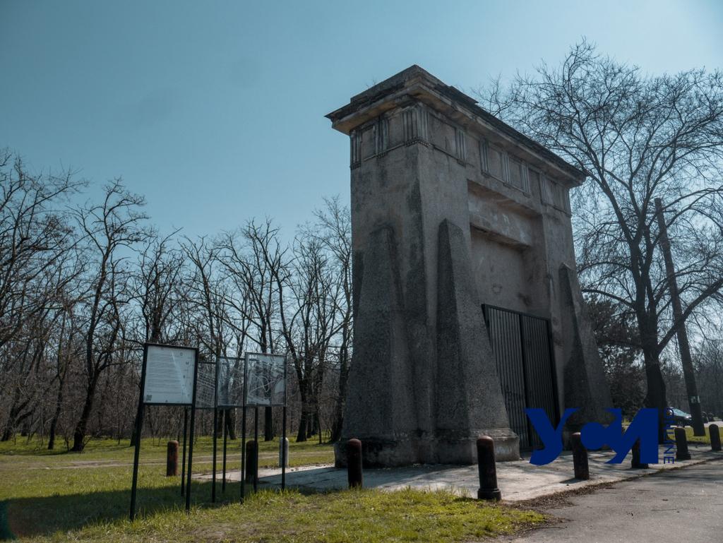 Исчезающий во времени: как сегодня выглядит Артиллерийский парк (фото) «фото»