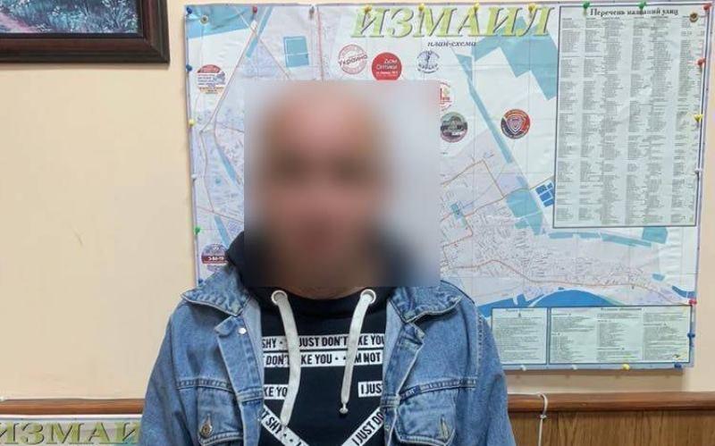 В Одесской области будут судить россиянина, подкупавшего украинских избирателей (фото) «фото»