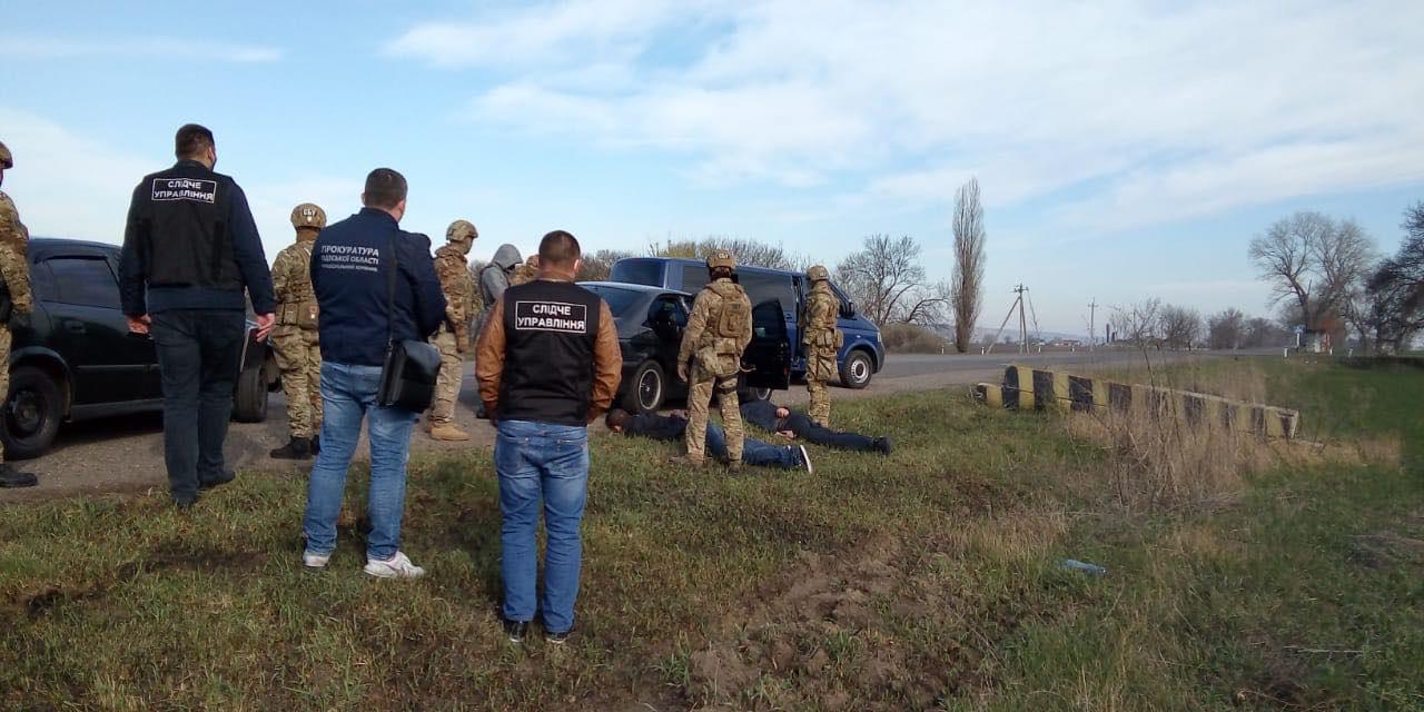 Житель Одесской области, переправлявший нелегалов за границу, отправился за решетку (фото) «фото»