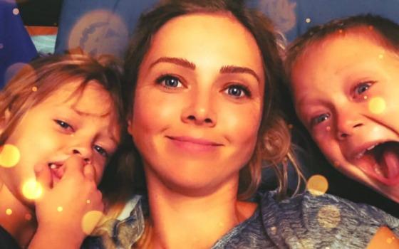 Боксер, психолог, мама: интервью с чемпионкой мира Анастасией Ромашкиной «фото»