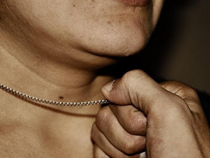 Уроженец Крыма получил 8 лет тюрьмы за нападение на женщин в Одессе «фото»