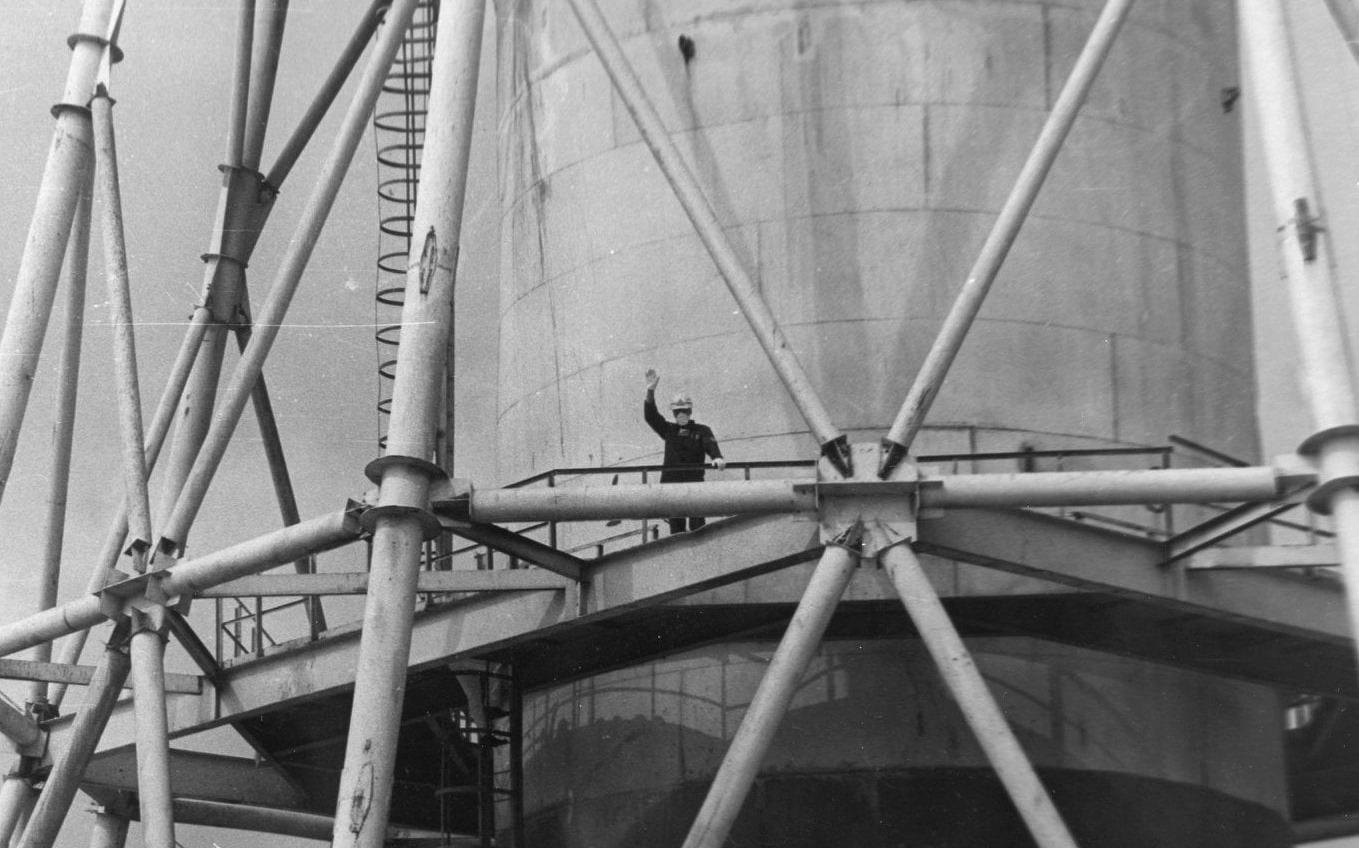 По следам прошлого: Чернобыльская АЭС ищет снимки с места трагедии (фото) «фото»