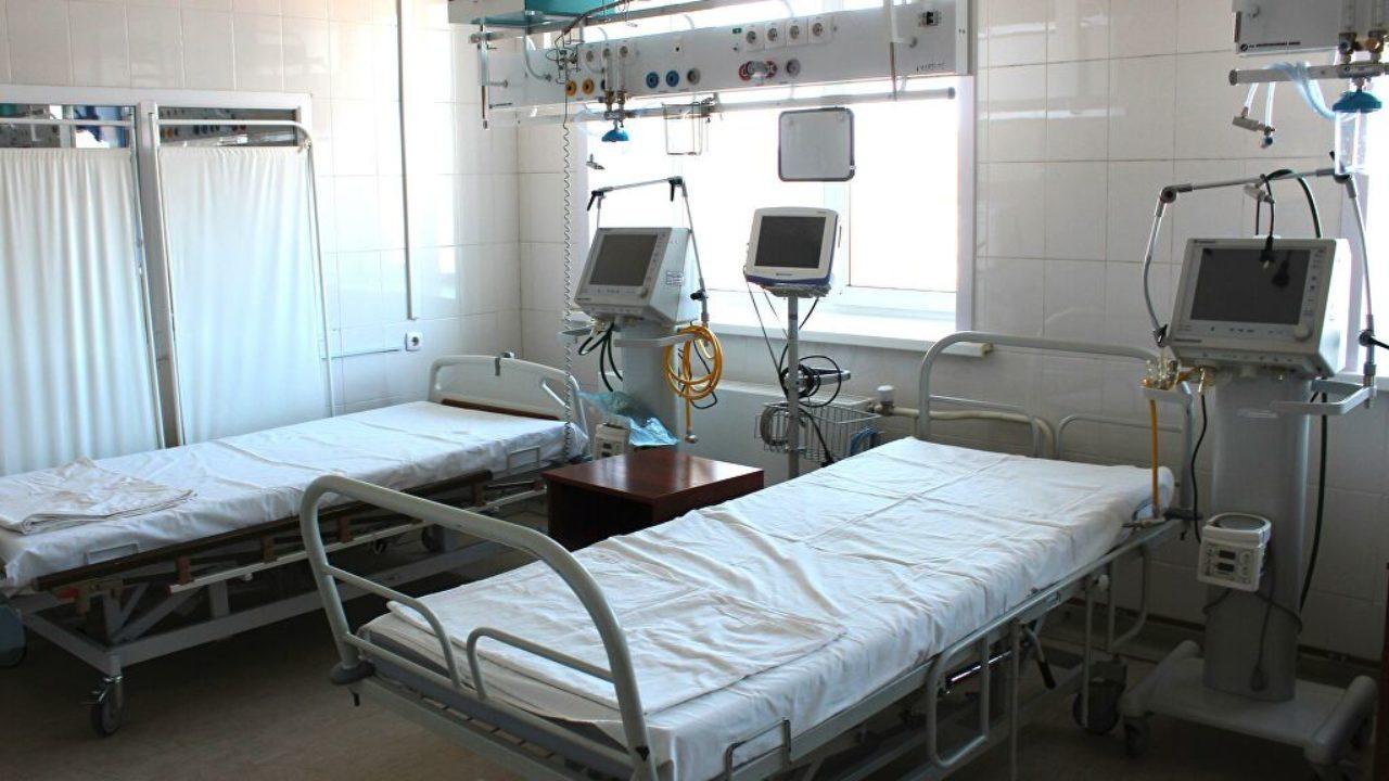 В Одессе планируют развернуть еще почти 200 коек для больных COVID-19 «фото»