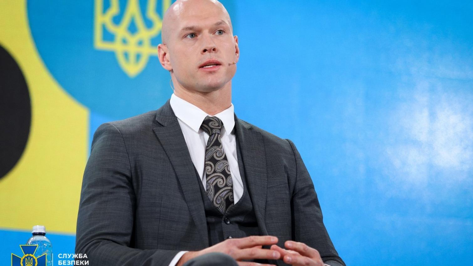 Спецслужбы РФ продолжают работу против Украины при помощи Telegram-каналов, – начальник кибербезопасности СБУ Илья Витюк «фото»