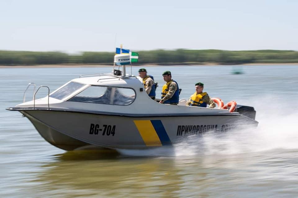 В Одесской области усилили контроль над пограничными водами: что запрещено (фото) «фото»